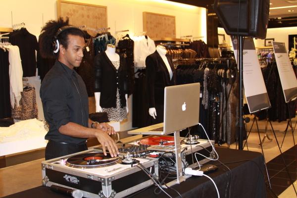 FashionShow DJ1