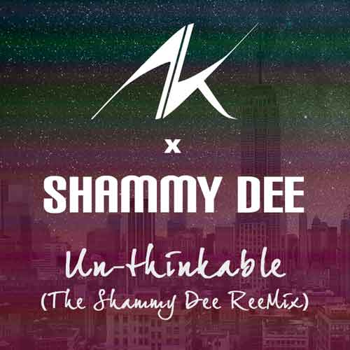 Unthinkable-RMX-Cover