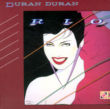 [100 Days]  Day 2: Duran Duran – Rio