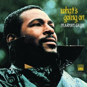 D09 - Marvin Gaye - What's Going On