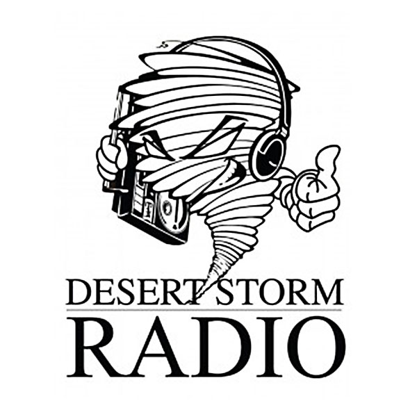Shammy Dee live on www.desertstormradio.com