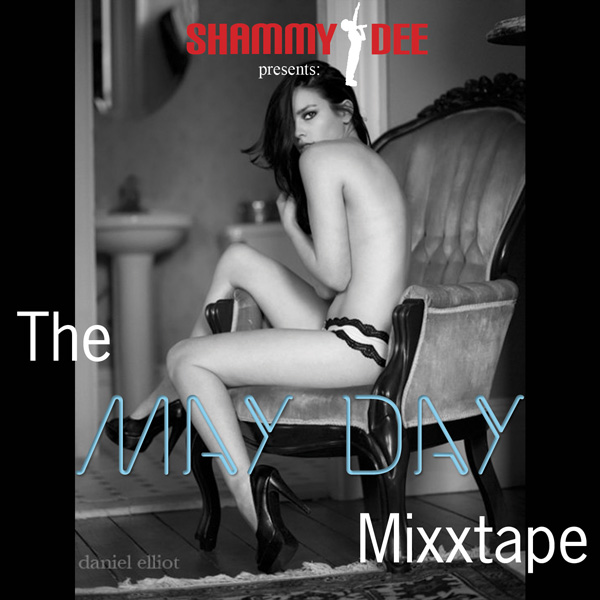 The May Day Mixxtape