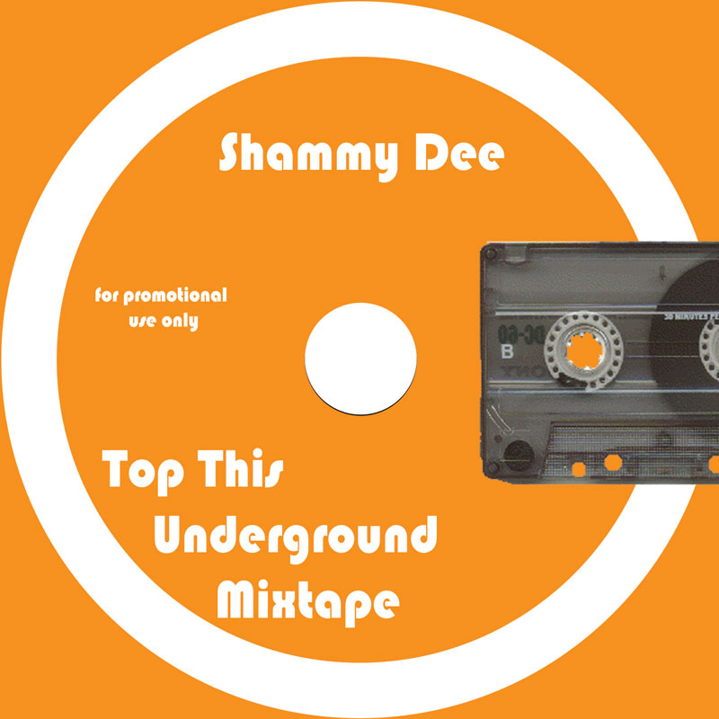 Top This Underground Mixtape